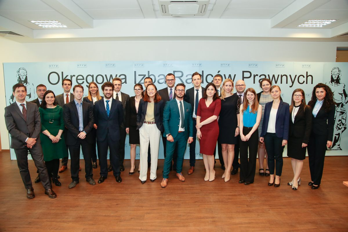 Team from Sofia (Bulgaria) wins the 2nd edition of the FBE Contract Competition