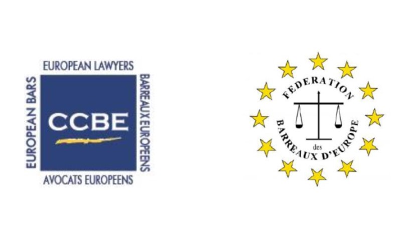 CCBE and FBE Joint Statement on the Rule of Law