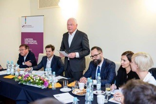 FBE International Law Firm of the Future Competition 2019
