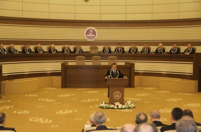 HUMAN RIGHTS COMMISSION – Turkey's multiple bar associations law
