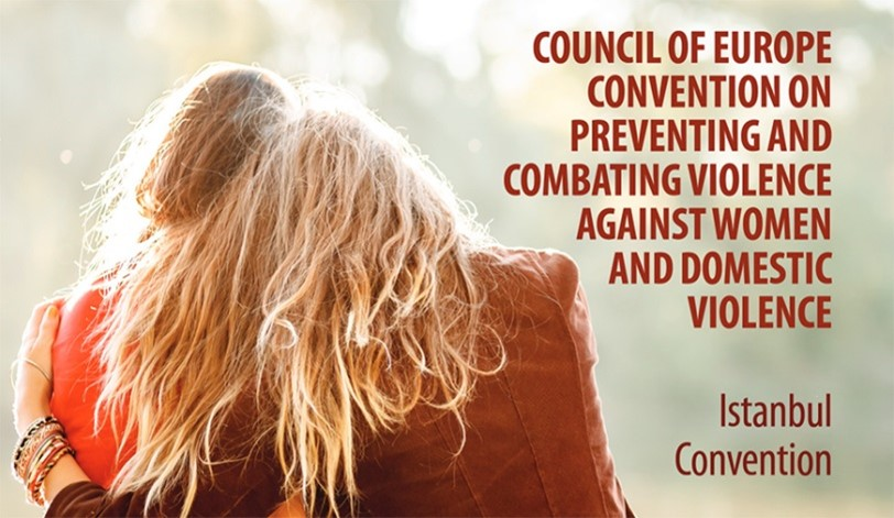 "FBE HUMAN RIGHTS COMMISSION – ""ISTANBUL CONVENTION"" and The International Day for the Elimination of Violence against Women, November 25"