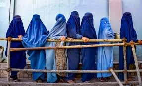 FBE HUMAN RIGHTS COMMISSION – WOMEN OF AFGHANISTAN the rights won – fears and hopes